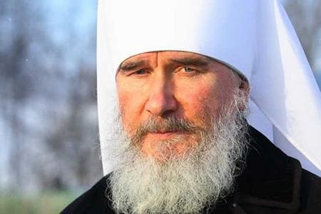 Митрополит Калужский и Боровский Климент, председатель Издательского отдела Русской Православной Церкви