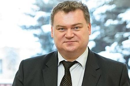 Олег Анатольевич Калугин, министр внутренней политики и массовых коммуникаций Калужской области